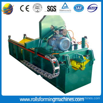 Chinese tube production line/tube roll forming mill